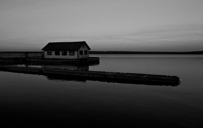 Meldrum Bay, Manitoulin Island