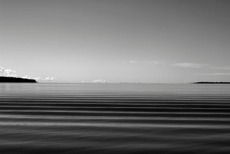 Lake Huron,2010