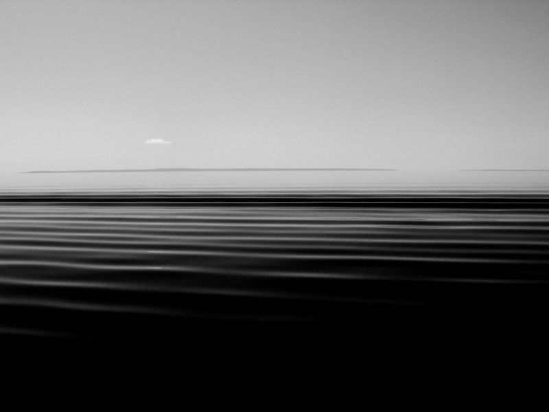 Lake Huron, 2011