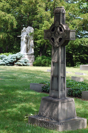 Lakeview Cemetery 6-17-06