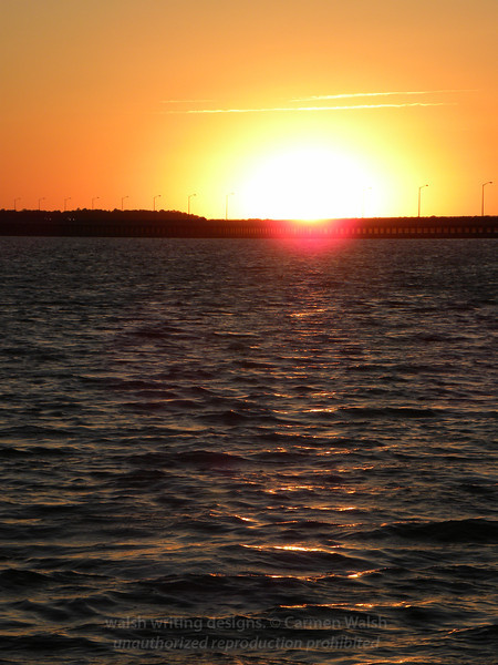 Fager's sunset 2