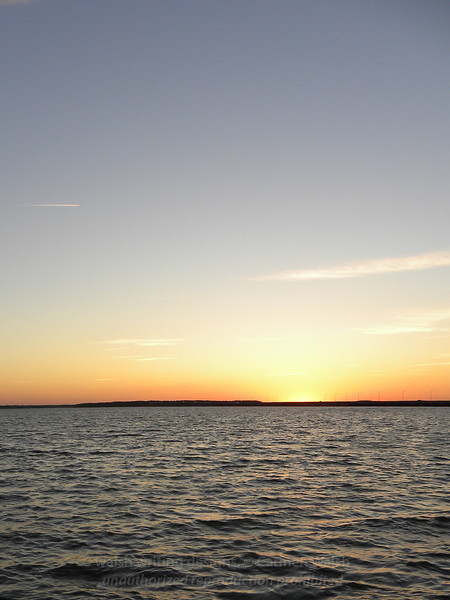 Fager's sunset 5