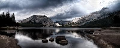 Lake of Shining Rock