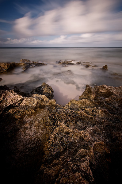 Double on the Rocks - Eleuthera, Bahamas<br /> <br /> © Scott Frederick Photography : All Rights Reserved