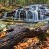 Tucker Falls - Milford, NH