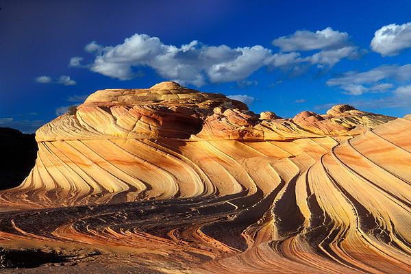 #184 Sandstone, Coyote Buttes, AZ