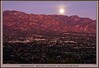 Altadena Moonrise