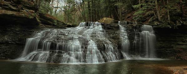 Freedom Falls --- Rockland, Pennsylvania