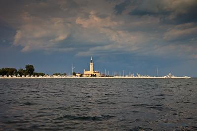 Grosse Pointe Yacht Club  , GPYC