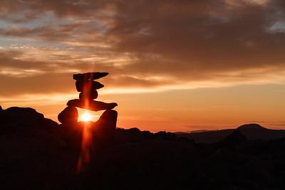 Nordtinden Rocks