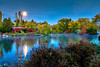 Albersons park moon light only