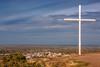 Boise, Idaho and Table Rock Cross