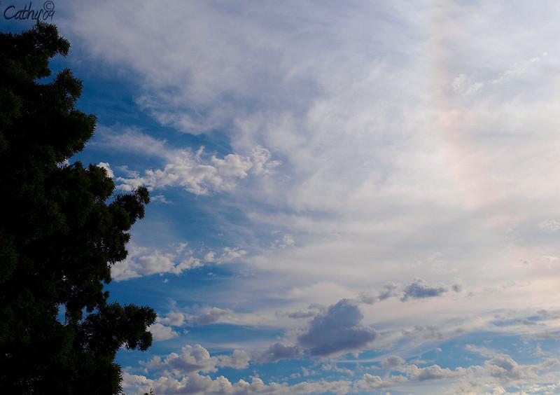 Fairfield Clouds