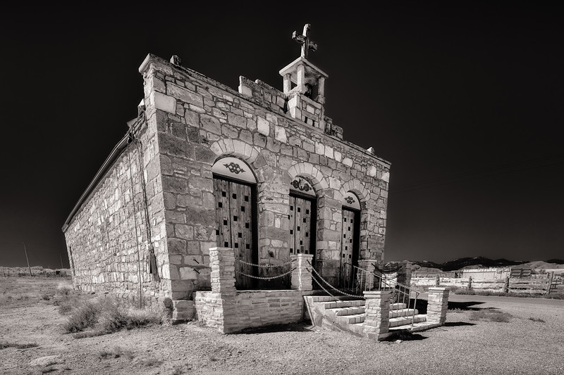 Oreana Church