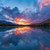 Kenai River Fall Colors