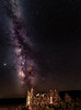 Whickahoney toll station Milky Way