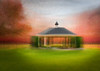 Heritage Commons Copula in the round abstract