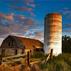 Forgotten Barn Meridian, Idaho