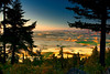 Palouse View from Kamiak Butte 8X12 Format