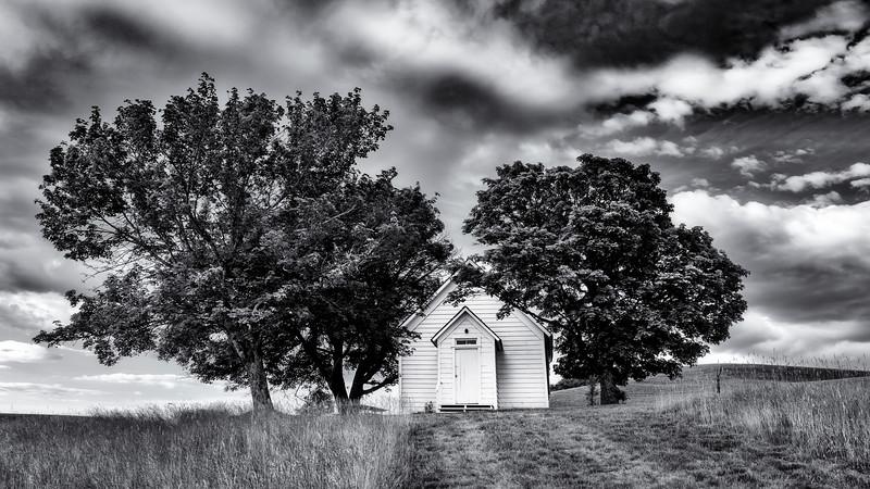 Palouse Church