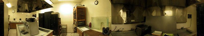 FH lab middleroom