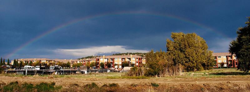 Cordelia Rainbow