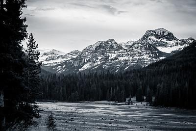 Winter's Approach