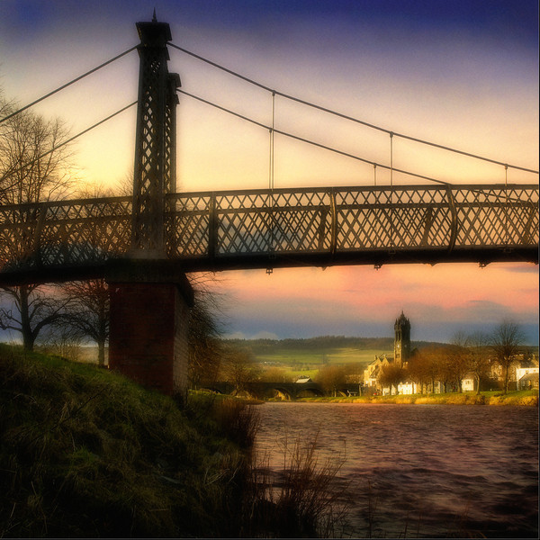2 Bridges - Peebles