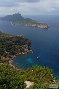 Dragonera, Mallorca, Spain