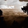 Canyon Silhouette
