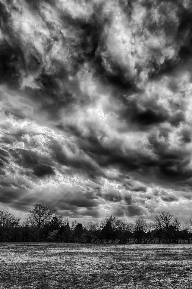 Oklahoma Ominous