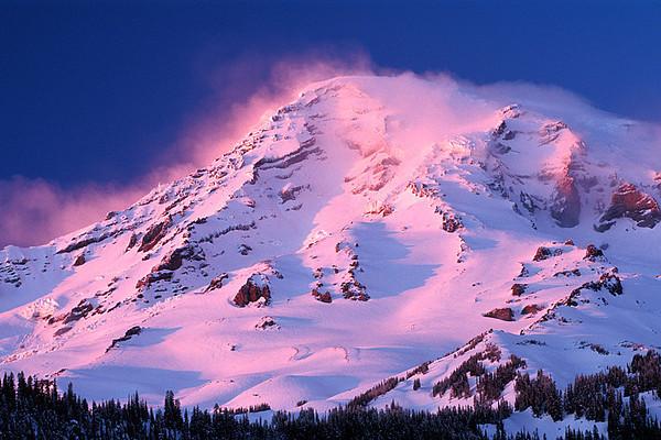 #27 Mt. Rainier, Mt. Rainier NP, WA