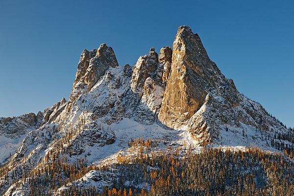 #272 Liberty Bell, North Cascades, WA