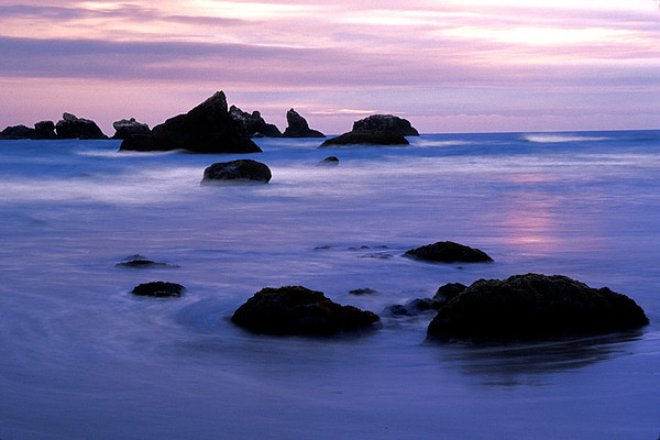 #140 Sunset, Bandon, OR
