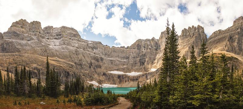 Glacier, MT