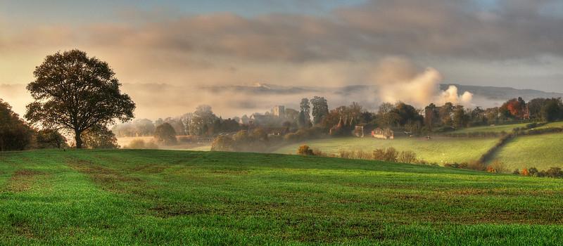 Autumn<br /> Salehurst