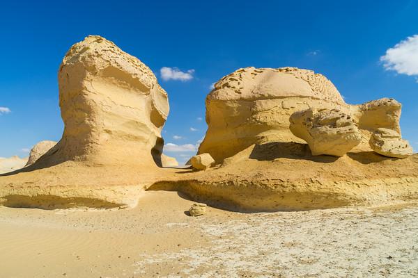 Desert Formations