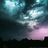 Robertsbridge Storm