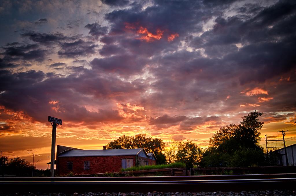 Edmond Station