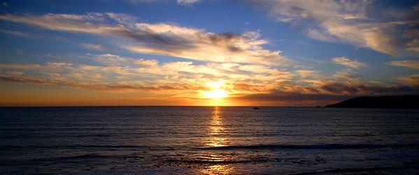 Pismo Beach CA.