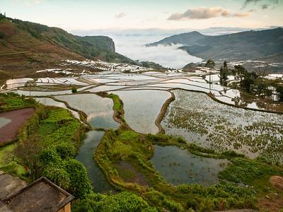 Duoyishu, Yunnnan Province