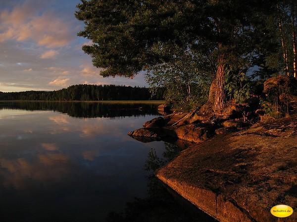 Vaermland, Sweden