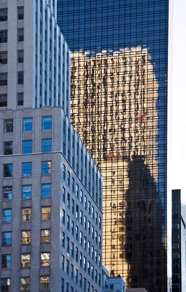 NY Reflections