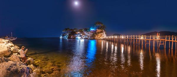 Zakynthos - The Ionian Paradise