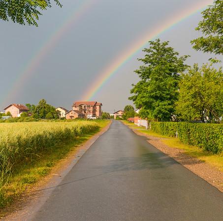 Double Rainbow II