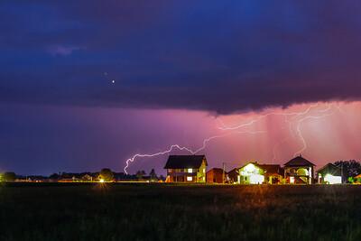 Thunderstorm III
