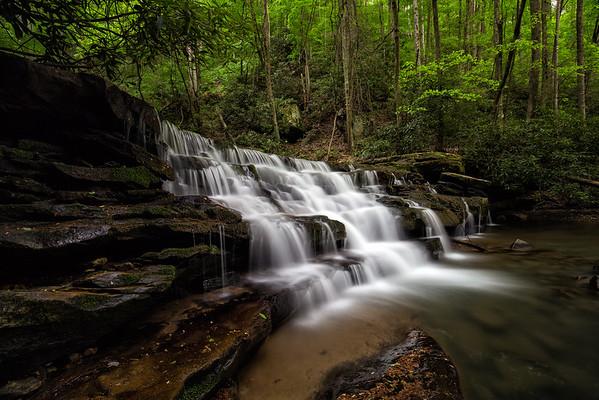 Keeney's creek #1