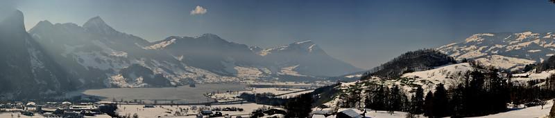 Aegeri Switzerland