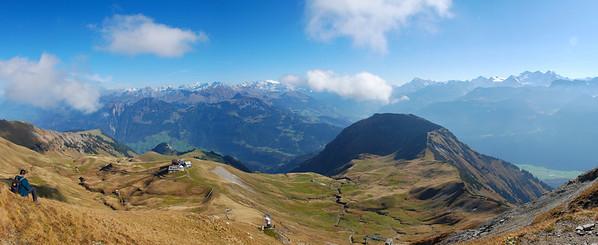 Lungern, Switzerland