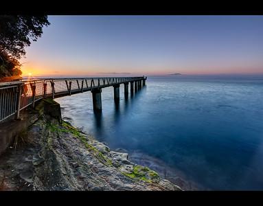 Murrays Bay